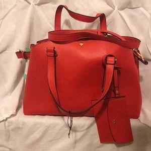 Sole Society Handbags Fira Sarchel